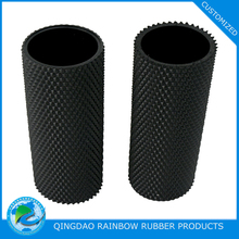 Non-slip customized rubber handle grip / handle sleeve