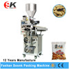 Peanut 50Kg Bags Modified Atmosphere Packing Machine
