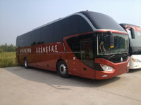 CNG engine 50 seater bus for sale malaysia