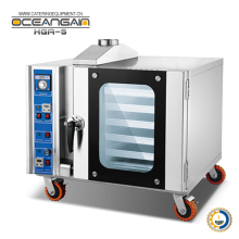 luxury gas bread bakery oven for sale