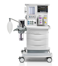 Mindray WATO EX-35 Hospital Anesthesia Machine Price with Trolley
