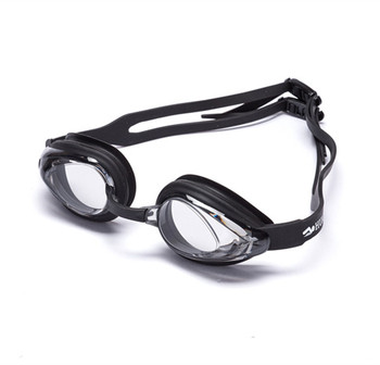 Professional Junior Swimming Goggles 3 size changeable waterproof glasses