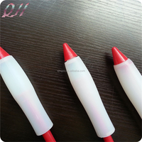 Silicone Biaohua pen for biscuits pastries chocolate cake with cream decorated pen