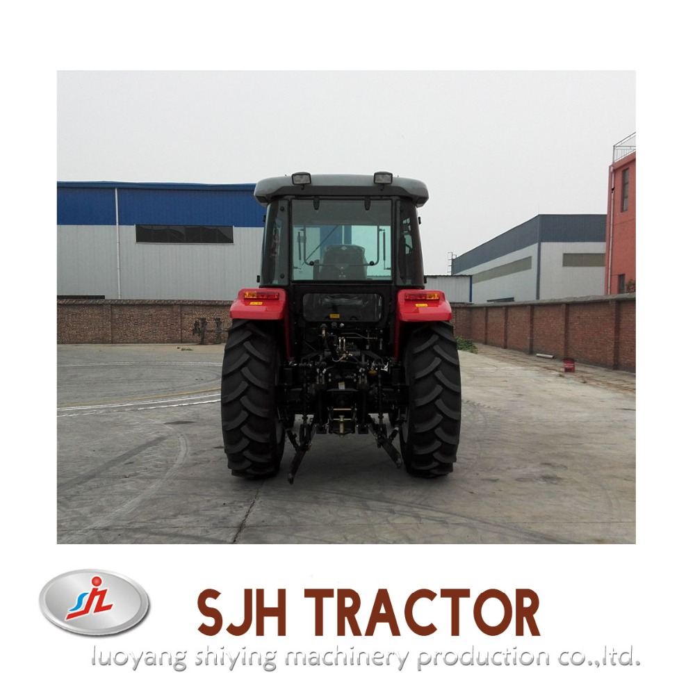 SJH1304B multi-purpose farm tractor deutz fahr tractor