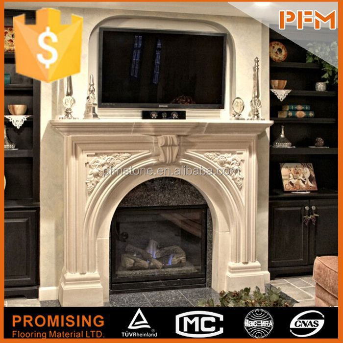 Golden Bay outdoor clay fireplace