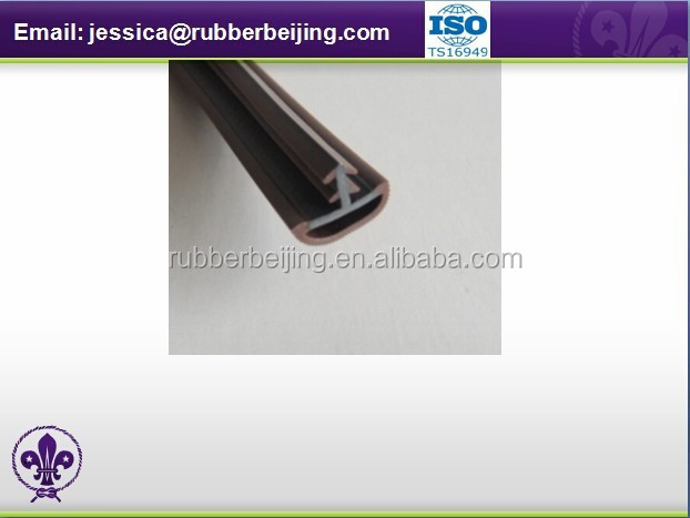 Wholesale door frame rubber sealing strips/gaskets