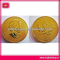 high quality gold plating british queen elizabeth gold coin