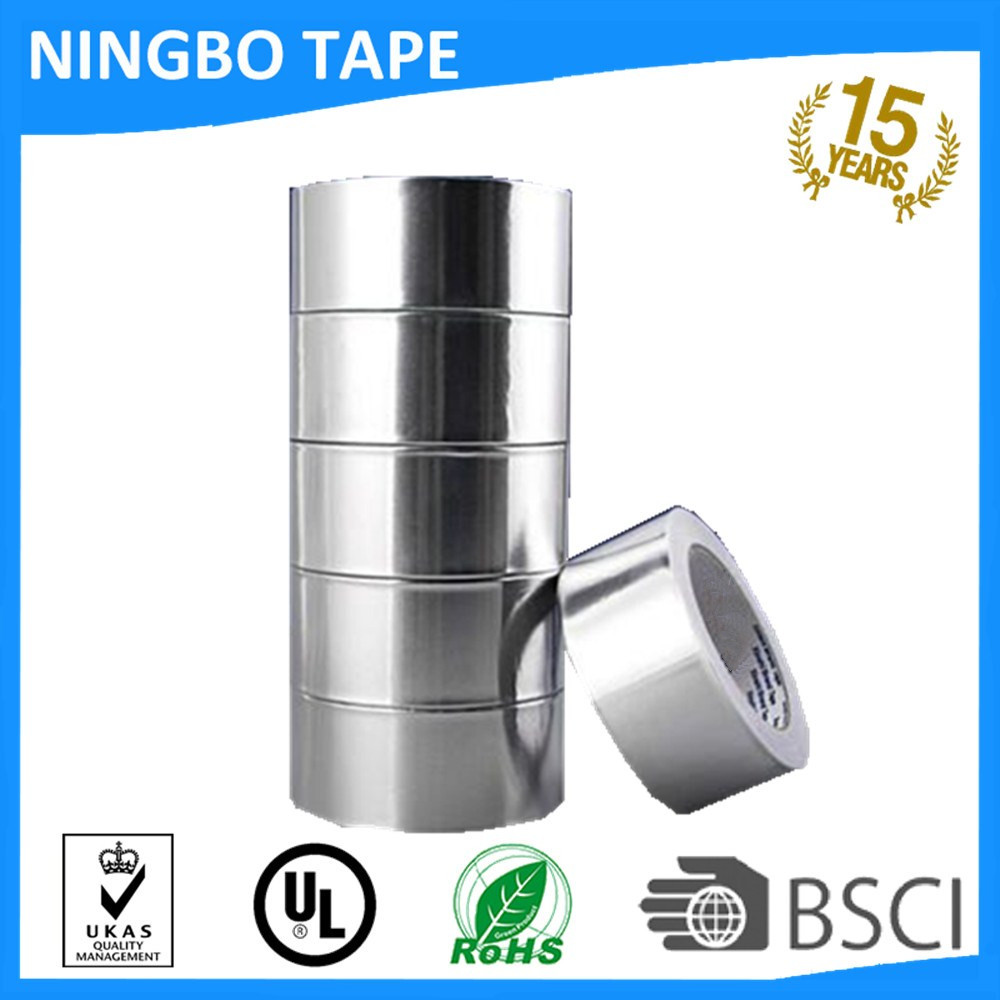 reinforced aluminum foil tape customized size