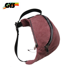 Modern Cotton Belly Waist Bag Pack