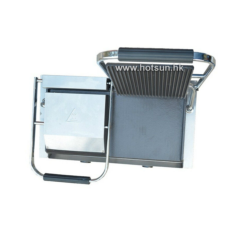 Commercial lectrique 110 v 220 v comptoir plat top teppanyaki induction sans fum e double - Comptoir electrique du sud ouest ...