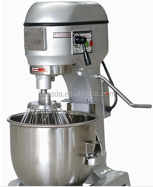 Cake Mixer And Food Processor