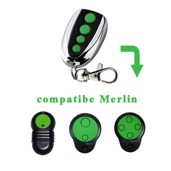 Merlin M842/M832/ M844 replacement Remote Control rolling code