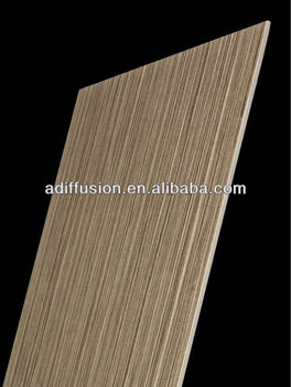 wood look Slim Tile Suppliers and Manufacturers 600x1200x4.8mm