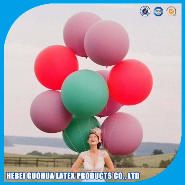 wedding decoration ballon balloon for love party colorful latex balloon