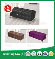 Modern Leather sofa chair / fabric sofa / sofa seat