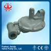 1803 Aluminium gas regulator/fisher gas pressure regulators/gas regulator price