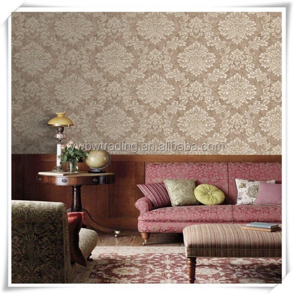 cheap goods from china latest products dustproof waterproof europe wallpaper for home decor