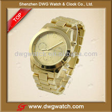 Popular MK Style High Quality Men's And Women's Wrist Watch