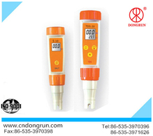 Pen Type TDS/Salinity Meter for lab use