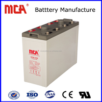 High quality dry cell 12v 1200 ah maintenance free battery prices in pakistan