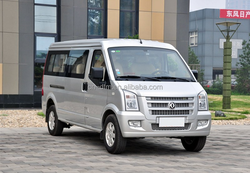 Cheap price Dongfeng Passenger Van C37 Petrol 2-11 seats Right Hand Driving