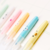 customized mini lovely cartoon expression highlighter marker
