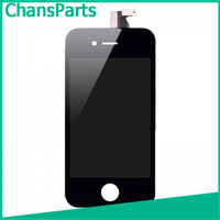 Moble phone spare parts LCD for iphone 4S lcd, LCD display fo...