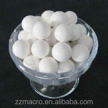 popular size 92% 5-8mm 80% Alumina Balls for glass&ceramic