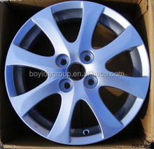 4 hole 13 14 inch Alloy Wheel/ wheel rims suitable international standard