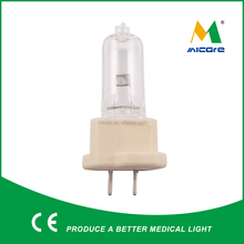 blue 130/90 Heraeus bulb ampoule operation theater surgical lights 22.9v 90w lamp