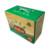 Custom made cardboard fruit carton box for sale
