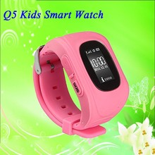 GPS tracking Kids gps watch phone with SOS