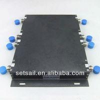 700-2700MHz N-female RF Hybrid Coupler Combiner 4x4 in Telecom/BTS
