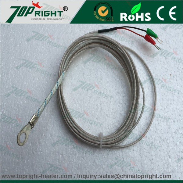 Type K Immersion Thermocouple for food WITH HIGH QUAITY
