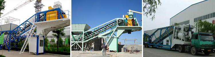 Aquarius concrete batching plant capacity in pakistan