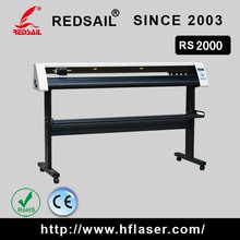 2015 Large format cutting plotter! Redsail new vinyl cutter 2000 with large format for wall/car sticker