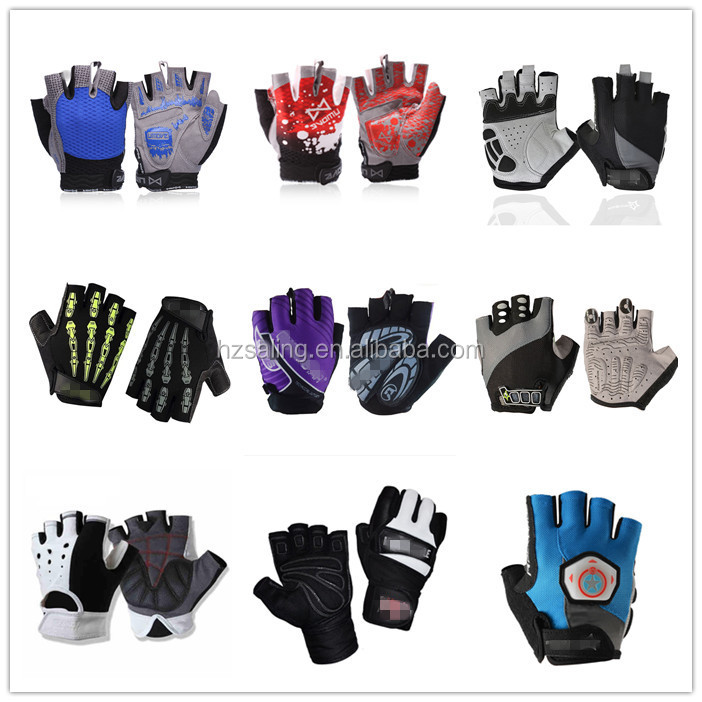 2016 New Arrival Sports Racing Gloves Motocross Custom Motorcycle Gloves For Protection