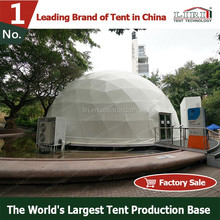 15m Geodesic Dome Tent For Event