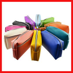 Hot sale promotional coin wallet with coin slot
