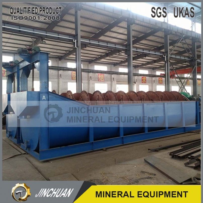 lead zinc ore beneficiation plant