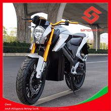 trade assurance customized hot sale new KTM 2000w/3000w/5000w super sport electric motorcycle