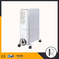 071808 Home appliance wholesale oil filled radiator, 1500-2500W electric home appliance