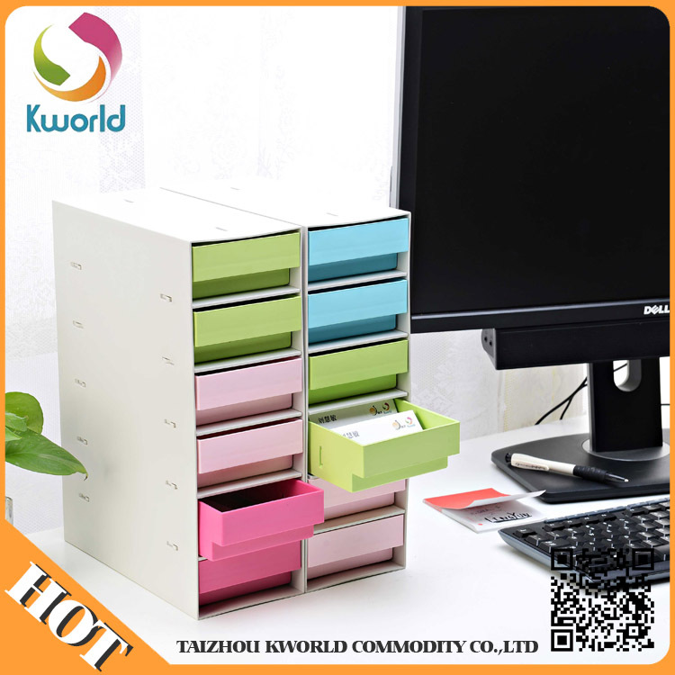 Muti-use high quality narrow storage drawers,waterproof storage drawers cabinet plastic