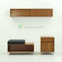 Nautural Bamboo Furnitures Bamboo Plank for Indoor