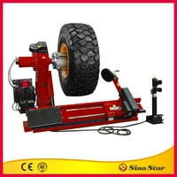 manual tire changer instructions/mini tire changer instructions/tire changer made in italy(SS-4408)