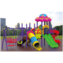Children Likes of Kids Outdoor Amusement Park Items For Sale playground equipment