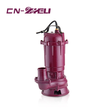 Portable vertical inline self-priming centrifugal impeller sewage submersible pump price list