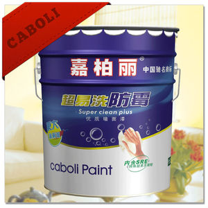 Caboli interior latex paint remover