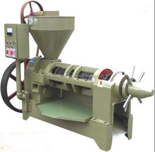 high oil rate soybean oil press made in china
