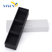Storage Folding Structure Magnetic Closure white/flat folding /hard paper Gift Box